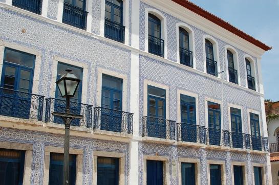 Casa Colonial estilo portugues