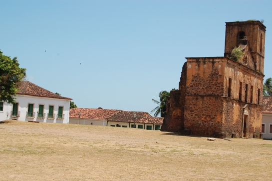 Alcantara Square.