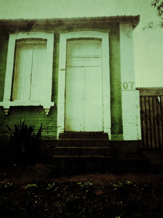 Casa 7 Verde